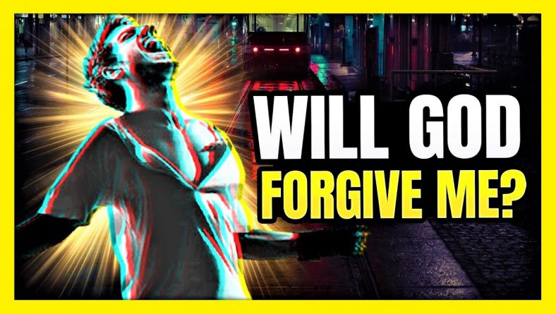 How To STOP Sinning Over and Over Again!